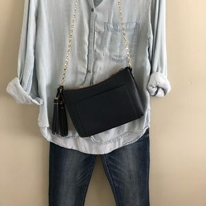 Merona Cross shoulder purse